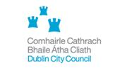 Dublin City Council Logo Dublin Science Festival