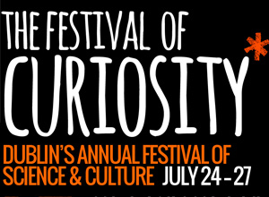 The Festival of Curiosity