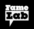 Fame Lab Logo Festival of Curiosity Ireland Science Dublin Events